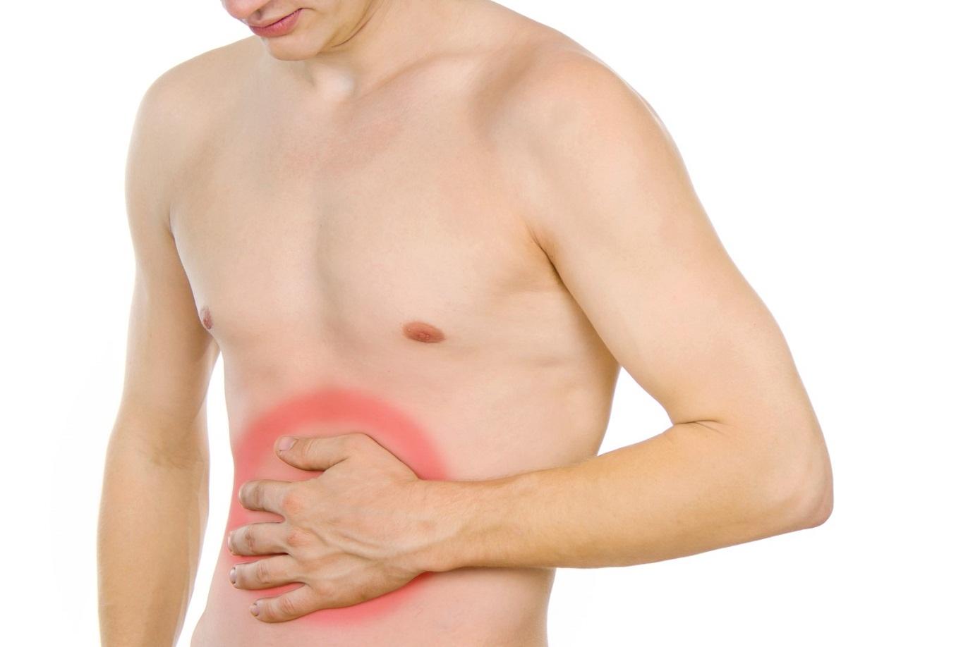 Hội chứng ruột kích thích - Viêm đại tràng co thắt