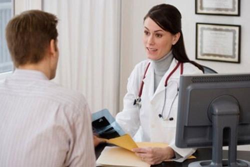 điều trị viêm đại tràng mãn tính