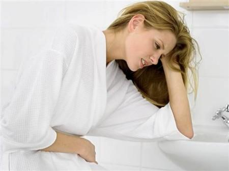 Viêm đại tràng khiến người bệnh khổ sở