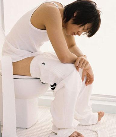 triệu chứng của bệnh viêm đại tràng co thắt